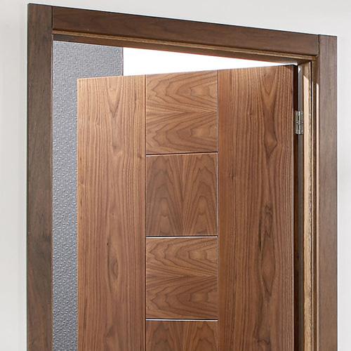 Fire Door Frames